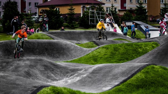 7 pumptrack